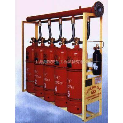 供应上海海安全工程设备有限公司供应气体灭火系统