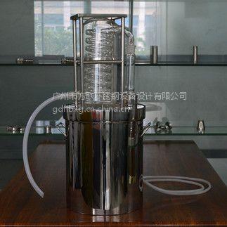 广州方联供应不锈钢酿酒设备 304小型酿酒设备 餐桌酿酒器图片