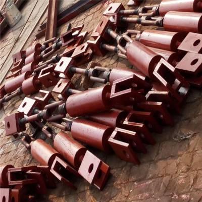 供应VS可变弹簧支吊架CD42B5-82,G12单孔吊板,G13U形吊板。