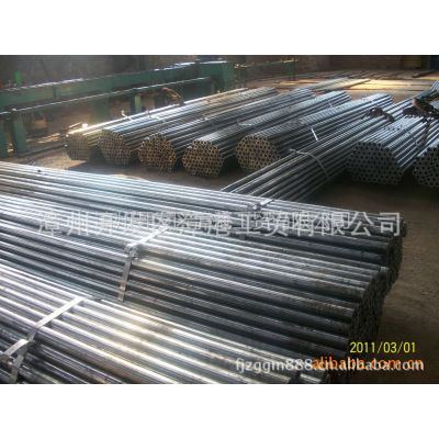 供应各种规格热镀锌无缝管、无缝钢管