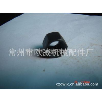 供应液压JB981-77 焊接式管接头用螺母