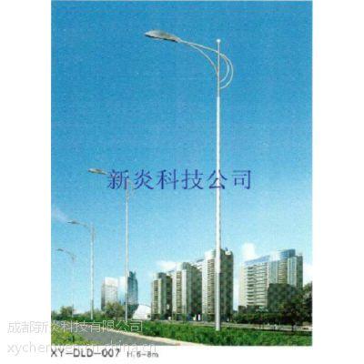 四川路灯生产厂家品牌新炎光