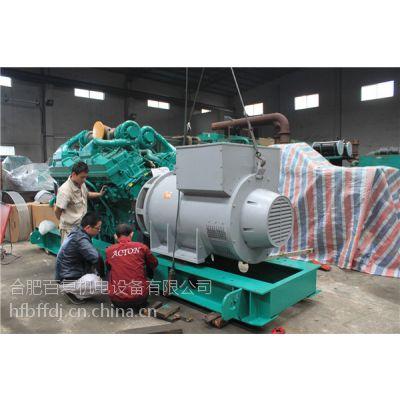 690V高压发电机出租