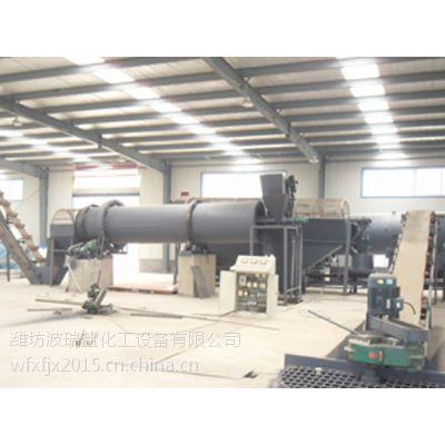 5万吨复合肥设备全新生产模式增产增收鑫福机械