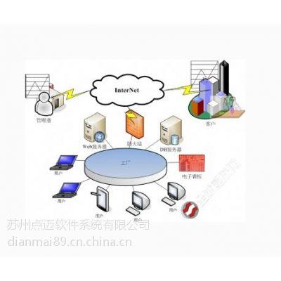 无线数据智能采集器 设备数据采集生产