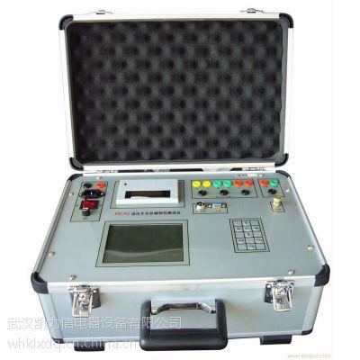 供应高压开关机械特性测试仪