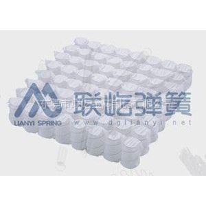 供应专业生产家具汽车座垫独立弹簧、弹簧包