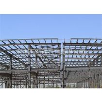 供应中国钢结构制作单位 深圳钢结构制作工厂