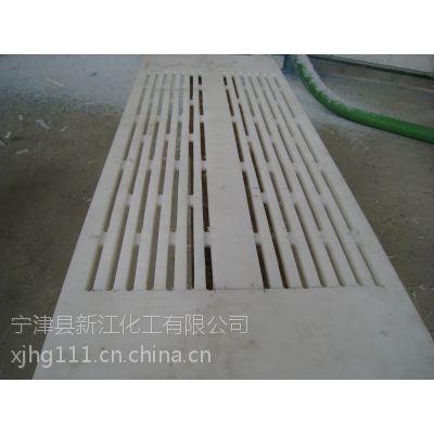 造纸厂吸水箱面板新江化工真诚与您合作