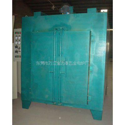 金力泰五金电子鞋材工业烘烤箱 玻璃工艺化工行业柜式干燥炉