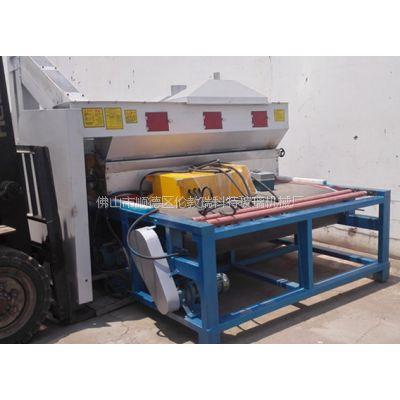厂直供异光板加工机器-打砂机 玻璃打砂机通用款