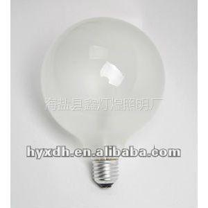 供应节能型卤素灯泡G120 磨砂 220-240V 节能卤素泡代替传统白炽灯