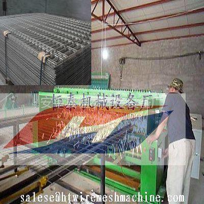 供应煤矿支护网排焊机、全自动排焊机、恒泰焊网机