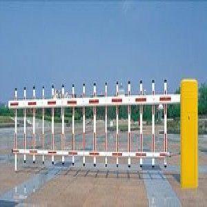 供应栅栏自动道闸图片展示,衡水栅栏自动道闸型号-盛宇