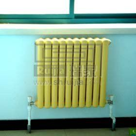 供应地暖施工合同 威能壁挂炉568