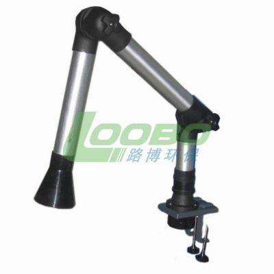 供应路博能在100℃的高温环境下连续使用的迷你型吸气臂
