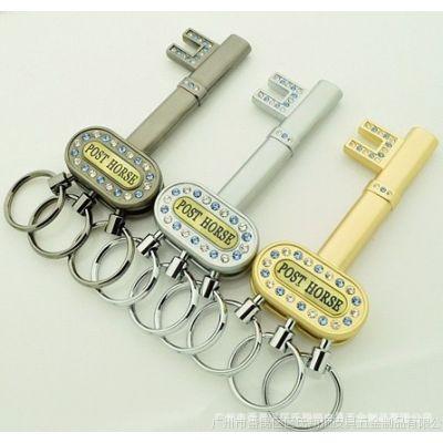 供应驿马品牌钥匙扣--PHK019