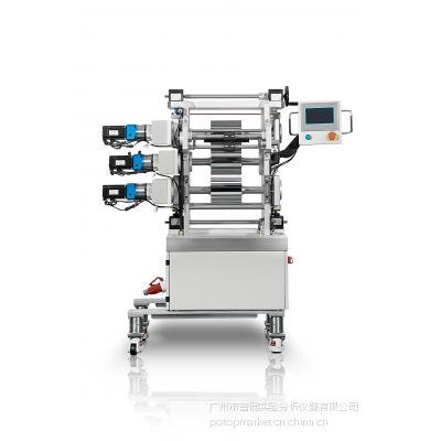 供应小型实验压延机丨硬质PVC、POM、PA、PETG、橡胶压延机