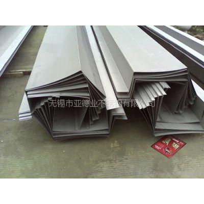 供应山东潍坊桥架用不锈钢卷板交货及时