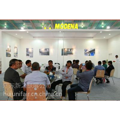 2016亚洲国际陶瓷工业展览会