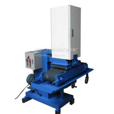 新创胜大量供应铝型材水磨拉丝机CS-C315现货