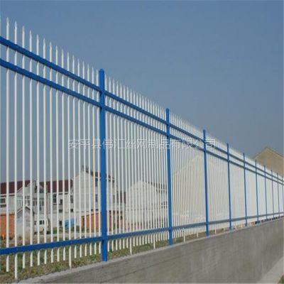 内江专用小区护栏/小区护栏型号定做
