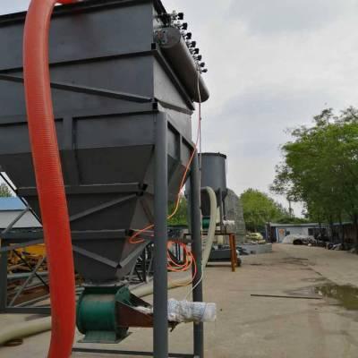 行业领先气力吸粮机 高端新型风送式吸粮机 无破损高产量
