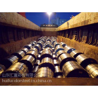 供应镀锌钢卷 长期供应高档建材镀锌 家电板用镀锌板