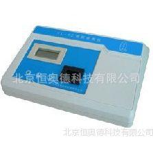 供应余氯二氧化氯二用仪/余氯二氧化氯检测仪