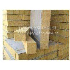 河北廊坊岩棉复合板采用热收缩和全封闭两种包装方式