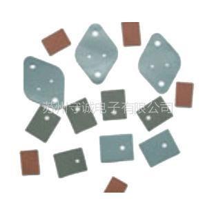 供应专业生产CPU导热贴 高效导热贴 环保型高导热片材