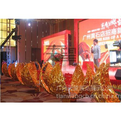供应广州新年晚会舞台搭建