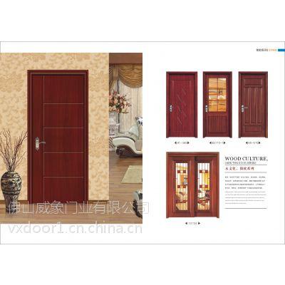 供应实木门橡木门原木门免漆门烤漆门
