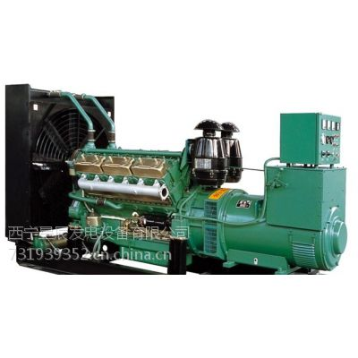 YC6T660L-D20玉柴柴油发电机低价出售!