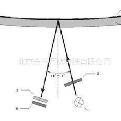 反射式边缘应力仪价格 ZCGY-SGSR-1