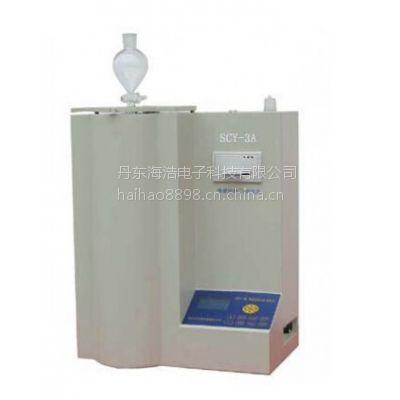 啤酒饮料二氧化碳测定仪HH/SCY-3A