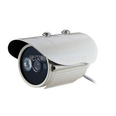 供应原装正品 骏霆监控红外点阵摄像机 30米 480线 CS-3S3C3