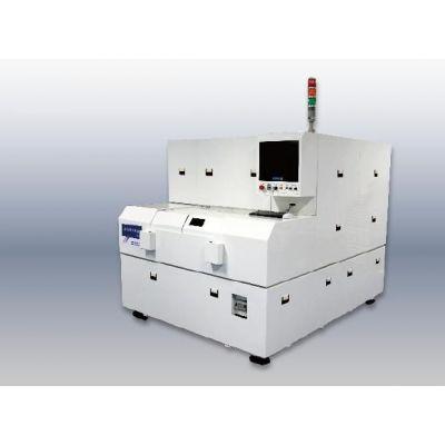 供应山东激光设备 薄模蚀刻机 ITO、银浆激光蚀刻设备