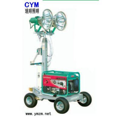 M-SFW6150E多功能投射照明车,湖北珧明科技