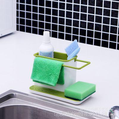 TV产品专利产品厨房置物架 整理架/收纳架/清洁用品 创意居家必备