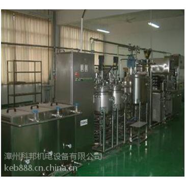 中小型生产线机