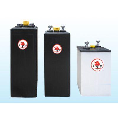火炬牵引蓄电池D-330-盾构机、轨道牵引机车蓄电池