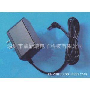 供应供应7.5V1.5A充电器,高品质电源适配器 12W过PSE认证电源适配器