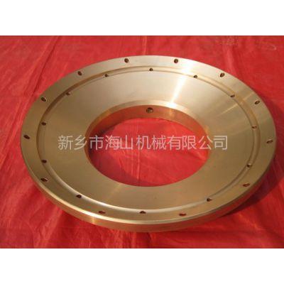 供应供应河南厂家直销 圆锥破碎机专用配件 碗型轴瓦