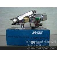 供应供应日本岩田LPA-101-122P1.2口径油漆喷枪