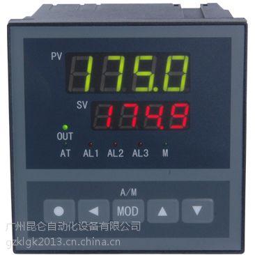 供应昆仑XSJ/A-H流量积算仪 温度压力补偿积算仪 热能积仪