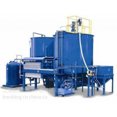 涂装废水处理设备