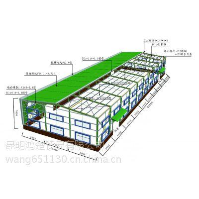 昆明钢结构价格