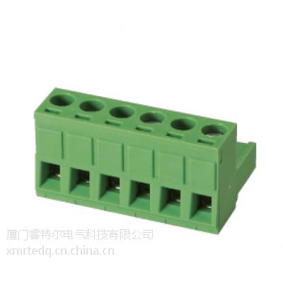 供应供应DINKLE端子/台湾町洋端子/PCB端子/线路板端子/插拔式端子/锁螺丝式端子/5.08端子