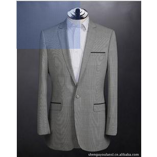 供应供应定制订制西服职业装商务装办公室服装高档工作服
